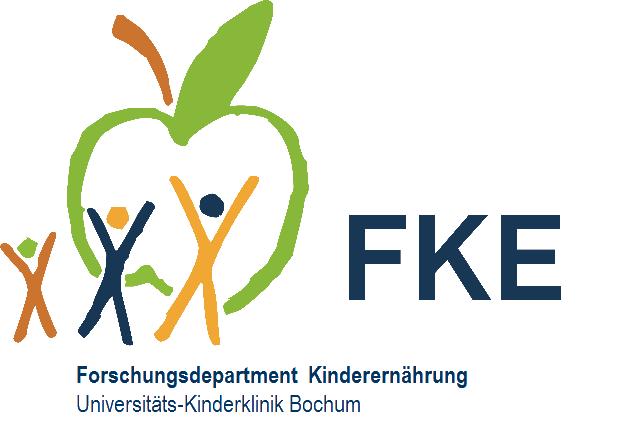 Universitätsklinikum der Ruhr-Universität Bochum <br>Forschungsdepartment Kinderernährung (FKE) <br>Klinik für Kinder- und Jugendmedizin