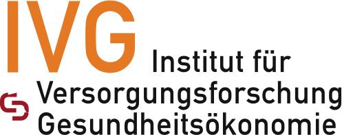 Heinrich Heine-Universität Düsseldorf <br>Institut für Versorgungsforschung und Gesundheitsökonomie